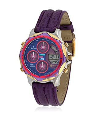 MX-Onda Reloj 16003 Morada