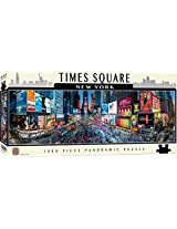 MasterPieces American Vistas Panoramic Times Square Puzzle (1000 Piece)