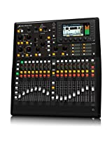 BehringerX32 PRODUCER 32-Channel 40-Input and 25-Bus Rack-Mountable Digital Mixing Console