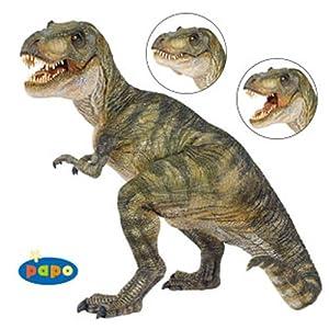 ティラノサウルス レックス