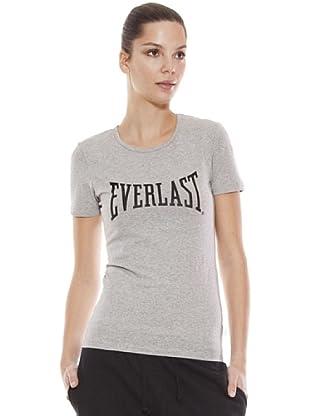 Everlast Camiseta Cloud (Gris Claro)