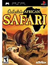 Cabela's African Safari - Sony PSP