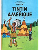 TINTIN PETIT FORMAT 3 AMERIQUE (Aventures de Tintin)
