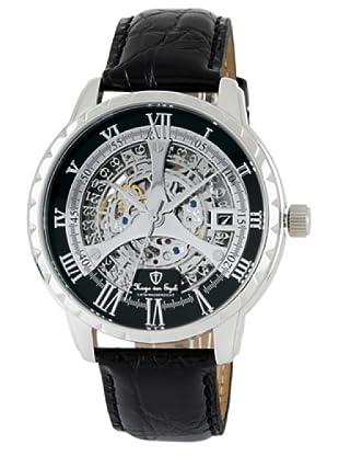 Hugo Von Eyck Reloj Corvus HE304-112_Negro