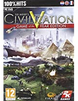 Civilization V (5) Game of the Year Ed