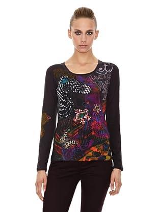 Sidecar Camiseta Miranda (Multicolor)