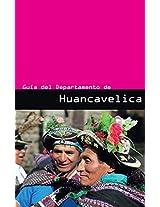 Guía del departamento de Huancavelica