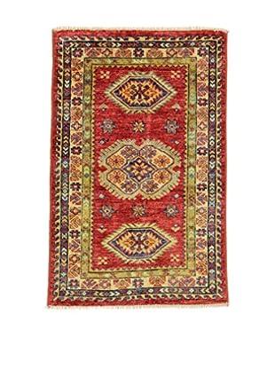Eden Teppich Kazak Super mehrfarbig 59 x 91 cm