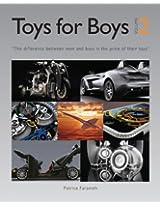 Toys for Boys: v. 2