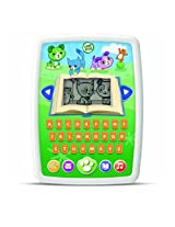 LeapFrog My Own storytime Pad Scout, Green