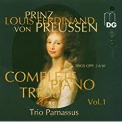Ferdinand: Piano Trios Vol 1