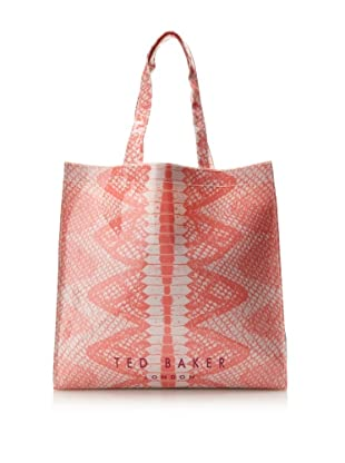 Ted Baker Women's Anacon Tote Bag, Coral, One Size