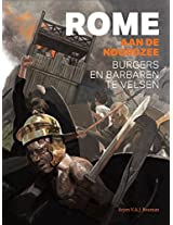 Rome aan de Noordzee: Burgers in Barbaren te Velsen