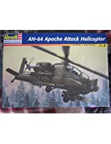 AH-64 Apache Attack Helicopter [Toy]