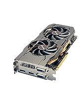 VisionTek Radeon R9 390 8GB GDDR5 4M (2x DVI-D, DP, HDMI) Graphics Card - 900809