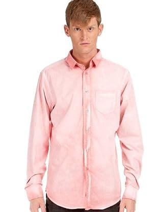 Custo Camisa (Rojo)
