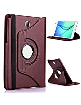 """Tab A 8.0 Case, Premium Wallet Diary Slim Fit Stand Flip Case Cover for Samsung Galaxy Tab A 8.0 8-inch 8"""" SM-T355 SM-T350 Flip Cover Flip Case Stand Case For tab A 8 inch"""