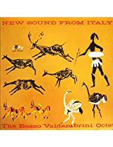 New Sounds from Italy [VINYL]