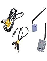 Spy Audio Video Transmitter