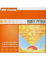Ost: Monty Python & the Holy G