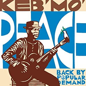 Peace....Back By Popular Demand
