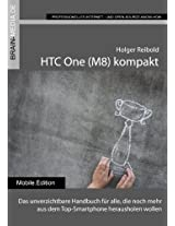 HTC One (M8) kompakt (Mobile.Edition) (German Edition)
