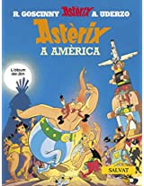 Asterix a America / Asterix Conquers America: L' Album Del Film / the Book of the Film