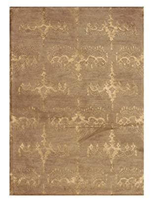 Lustre Rug, Tan, 5' x 8'