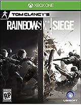 Tom Clancy's: Rainbow Six Siege (Xbox One)