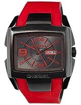 Diesel Bugout Analog Grey Dial Men's Watch - Dz4288I