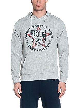 Leone 1947 Kapuzensweatshirt LSM601/SS15