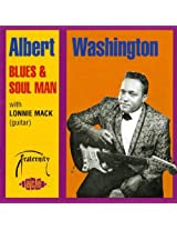 Blues and Soul Man