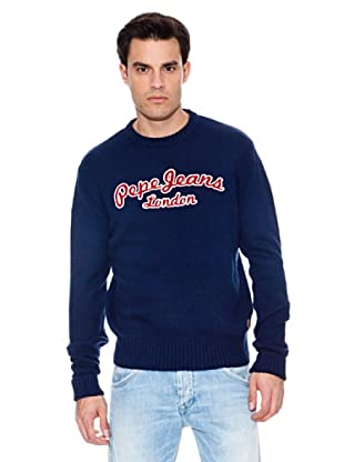 Pepe Jeans Pullover Ashe (Marine)