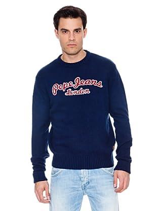 Pepe Jeans London Jersey Ashe (Marino)