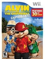 Alvin & Chipmunks: Chipwrecked