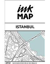 Inkmap Istanbul - Karten für Kindle, Sehenswürdigkeiten, Kultur, Ausgehen (German)