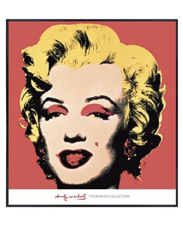 Andy Warhol - Marilyn, 1967, 28
