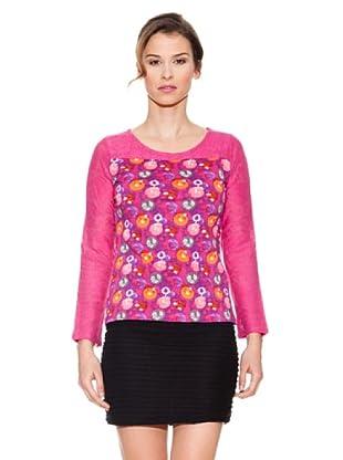 Mahal Camiseta Círculos (Multicolor)