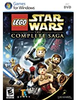 Lego Star Wars - The Complete Saga (PC)
