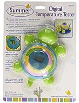 Summer Infants Digital Temperature Tester (Multicolor)