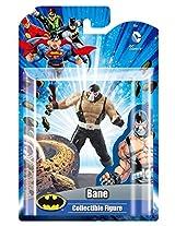 "Dc Comics Bane 4"" Pvc Collection Figure (With Gift Box)"