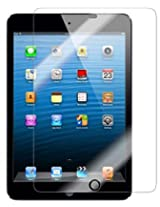 Antiglare screen protector for the iPad Mini