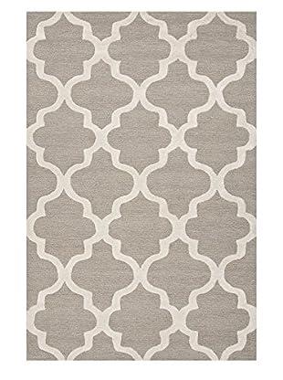 Jaipur Rugs Hand-Tufted Geometric Pattern Wool Rug