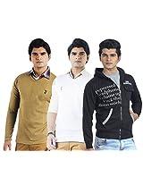 Eprilla Winter Combo Men 2 Sweater and 1 Sweatshirt