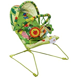 SUNBABY Bouncer WITH MUSIC YY-105