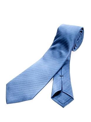 Rushmore Corbata Clásica (Azul)