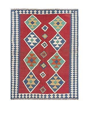 NAVAEI & CO. Teppich mehrfarbig 201 x 151 cm