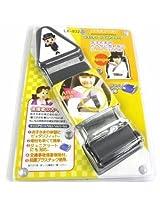 Cute Children Car Safety Belt Holder Seat Belt Band Regurator Protection