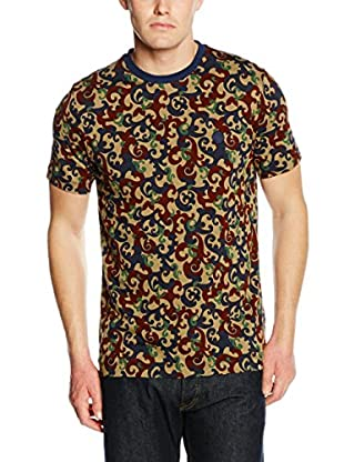 Pretty Green Camiseta Manga Corta