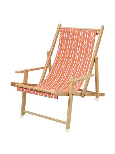 Julie Brown Wooden Reversible Adult Chair (Jenjule/Cherry Tree)